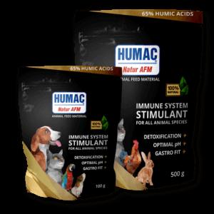 humac természetes eledelkiegészítő dupla csomag