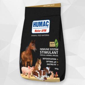 humac természetes eledelkiegészítő 10kg