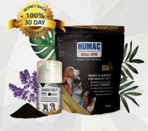 HUMAC Complex 100g