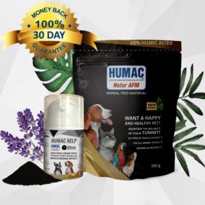 HUMAC Small Set